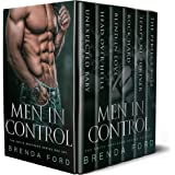 Men in Control: Special pack: The Smith Brothers Series