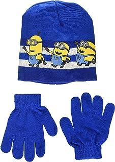 Universal Minion Team Run set cappelloe guanti Bambino a3ee08bec6dd