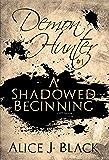 A Shadowed Beginning (Demon Hunter Book 1)