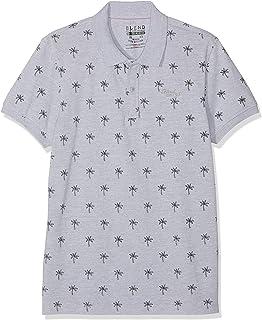 Blend Poloshirt, Polo para Hombre: Amazon.es: Ropa y accesorios