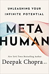 Metahuman: Unleashing Your Infinite Potential Hardcover