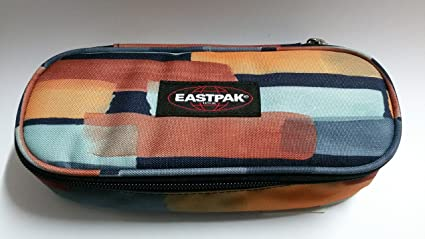 Eastpak Oval Single Estuche Sand Marker EK717 83R: Amazon.es: Oficina y papelería