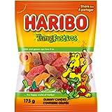 Haribo TANGFASTICS, 175 Gram