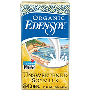 buy Eden Soymilk Unsweetened Organic