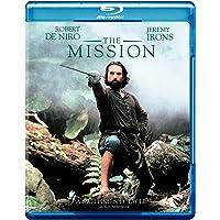 Mission  [Blu-ray]  [Importado]