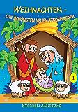 Weihnachten: Die schönsten neuen Kinderlieder - Teil 1