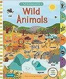 Wild Animals: A big picture board book