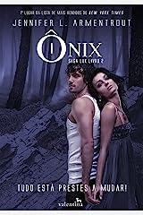 Ônix (Saga Lux Livro 2) eBook Kindle