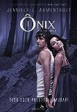 Ônix (Saga Lux Livro 2) (Portuguese Edition)
