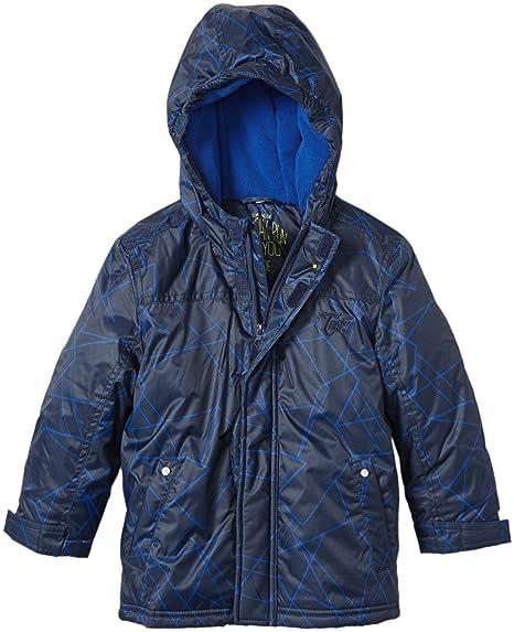 50b8d651c9a9 TOM TAILOR Kids Jungen Jacke 35207700082 checked jacket vntg, Gr. 92 98