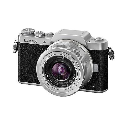 Panasonic Lumix DMC-GF7  12-32 / 3.5-5.6 Lumix G Vario MEGA OIS ASPH Appareils Photo Numériques 16.84 Mpix