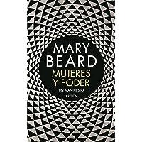 Mujeres y poder: Un manifiesto (Fuera de Colección)