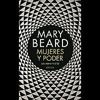 Mujeres y poder: Un manifiesto