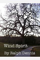 Wind Spirit Kindle Edition