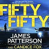 Fifty Fifty: Harriet Blue, Book 2