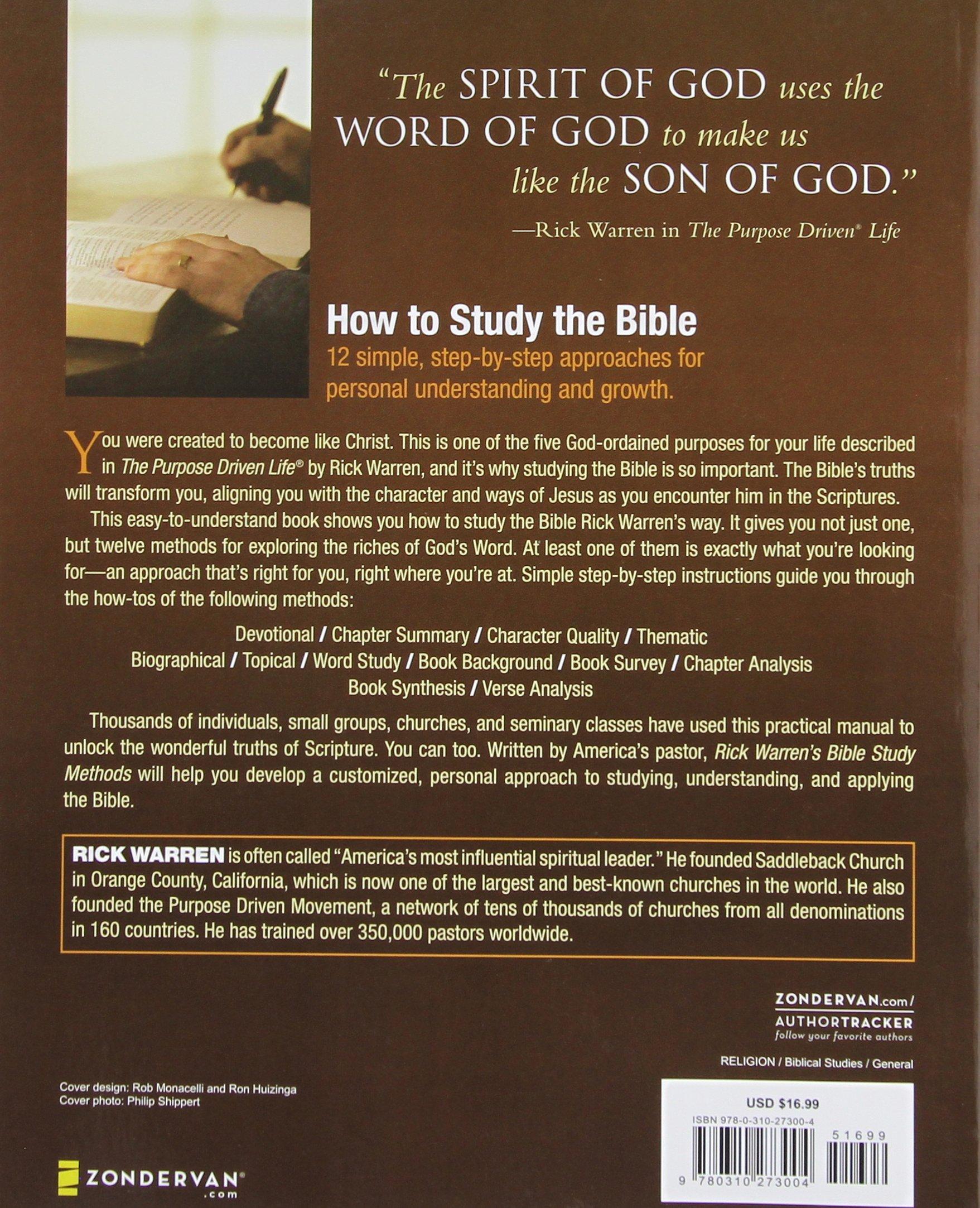 best study bible for pastors