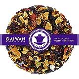 """N° 1171: Tè alla frutta in foglie """"Frutta Estiva"""" - 500 g - GAIWAN® GERMANY - tè in foglie, mela, rosa canina, ibisco, sambuco, ananas, papaia, fiore di malva blu, arancia"""