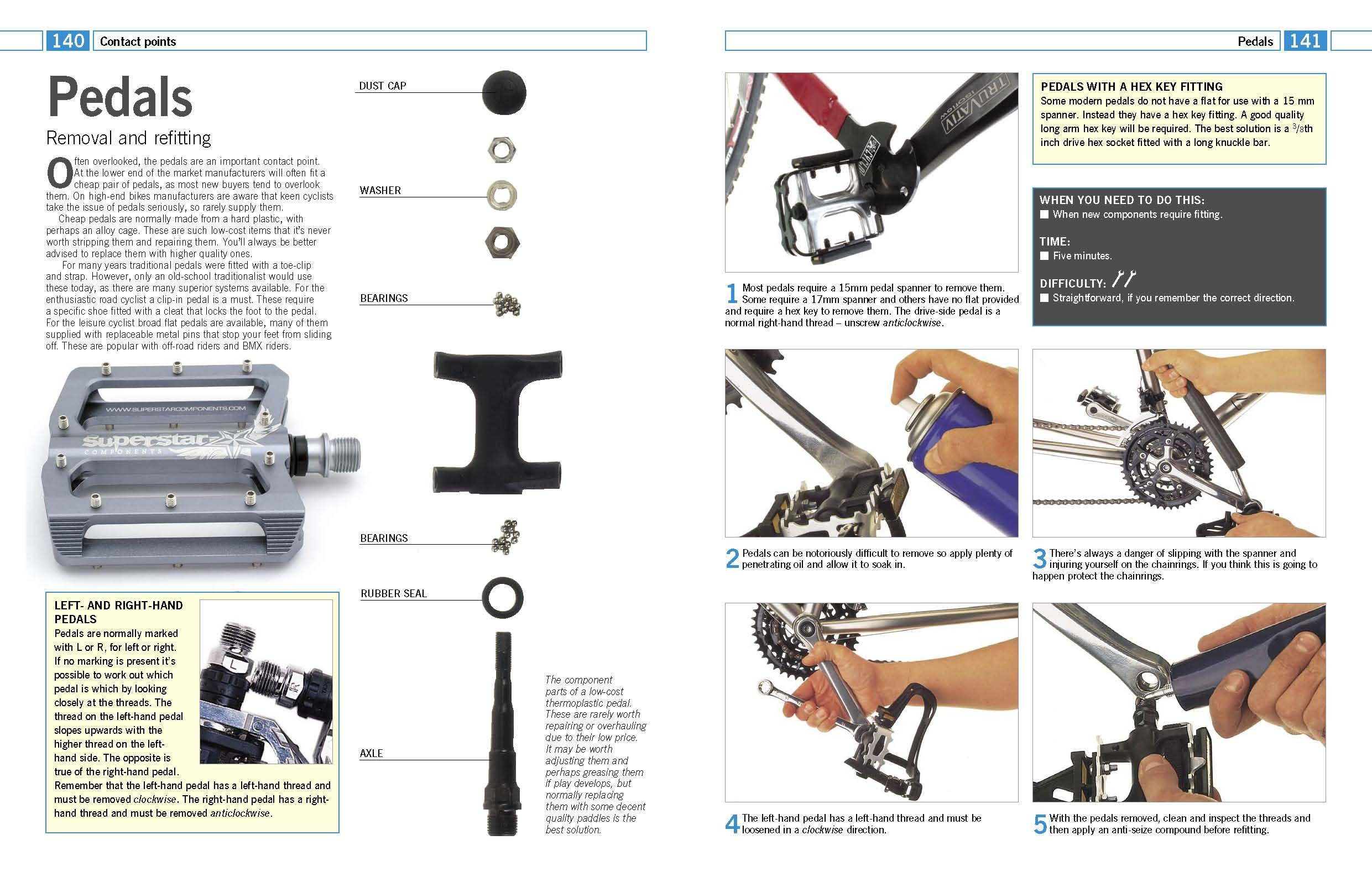 The bike book complete bicycle maintenance haynes amazon the bike book complete bicycle maintenance haynes amazon mark storey 8601404208126 books solutioingenieria Image collections