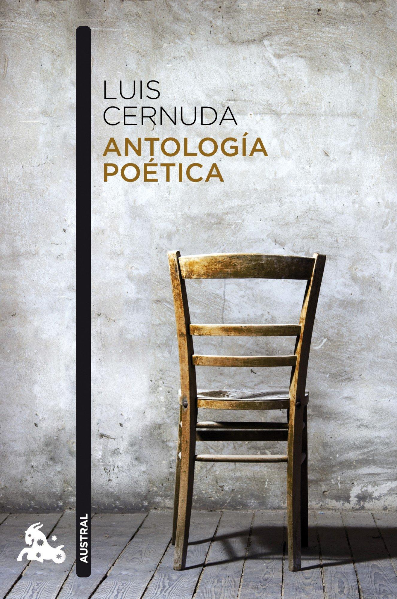 Antología poética (Contemporánea): Amazon.es: Cernuda, Luis: Libros