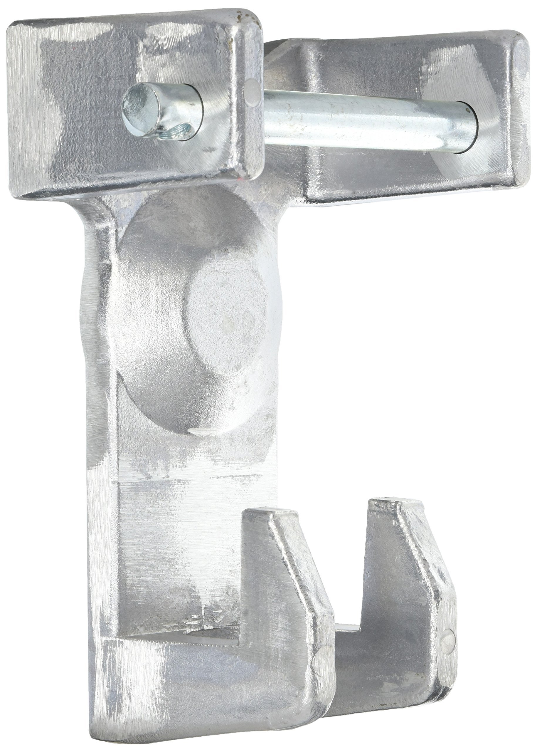 Blaylock American Metal TL-55 Coupler Lock by Blaylock American Metal