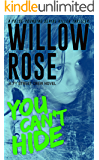 You Can't Hide: A pulse-pounding serial killer thriller (7th Street Crew Book 3)