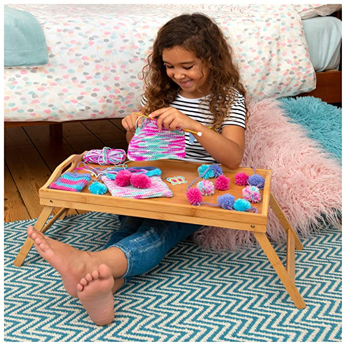 Galt Toys- Aprende A Hacer Ganchillo (1003460)