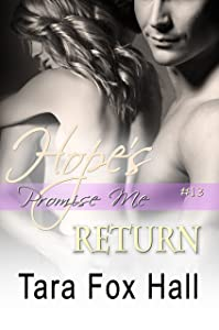 Hope's Return (Promise Me Book 13)