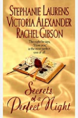 Secrets of a Perfect Night Kindle Edition