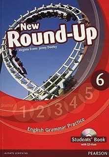 Round Up 6 Teachers Book