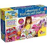 Lisciani 46300 - Piccolo Genio Laboratorio di Profumi Ed Essenze