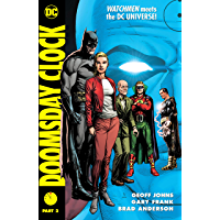 Doomsday Clock Part 2 (Doomsday Clock (2017-))