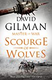 Scourge of Wolves (Master of War Book 5) (English Edition)