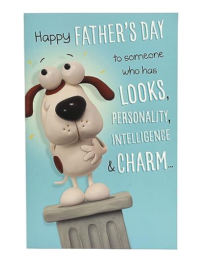 Tarjeta del día del padre, feliz día del padre, regalo para ...