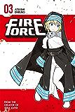 Fire Force Vol. 3