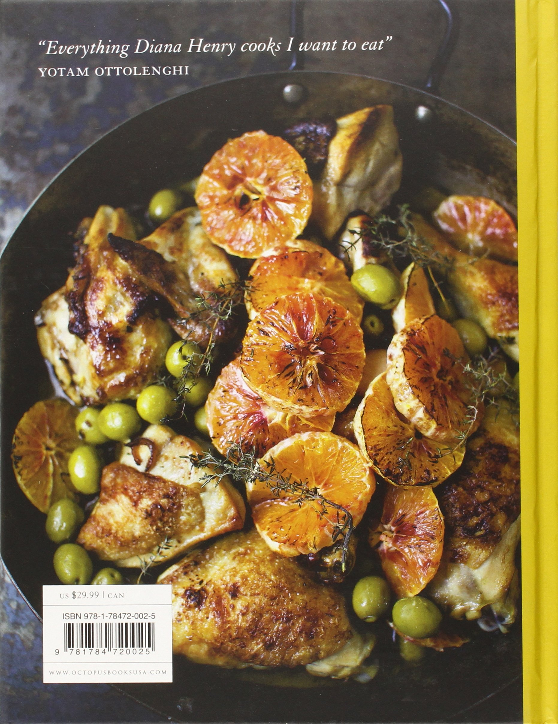 A Bird in the Hand: Chicken recipes for every day and every mood by Mitchell Beazley