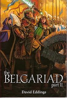 Amazon   The Belgariad (Vol 1)...