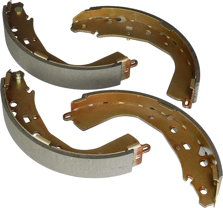 Centric Parts 111.07860 Brake Shoe