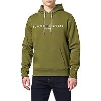 Tommy Hilfiger Tommy Logo Hoody sweatshirt met capuchon voor heren