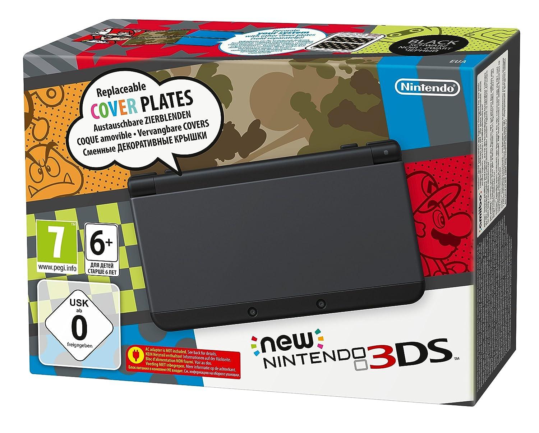 NEWS NITENDO 3DS XL