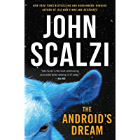 The Android's Dream (English Edition)