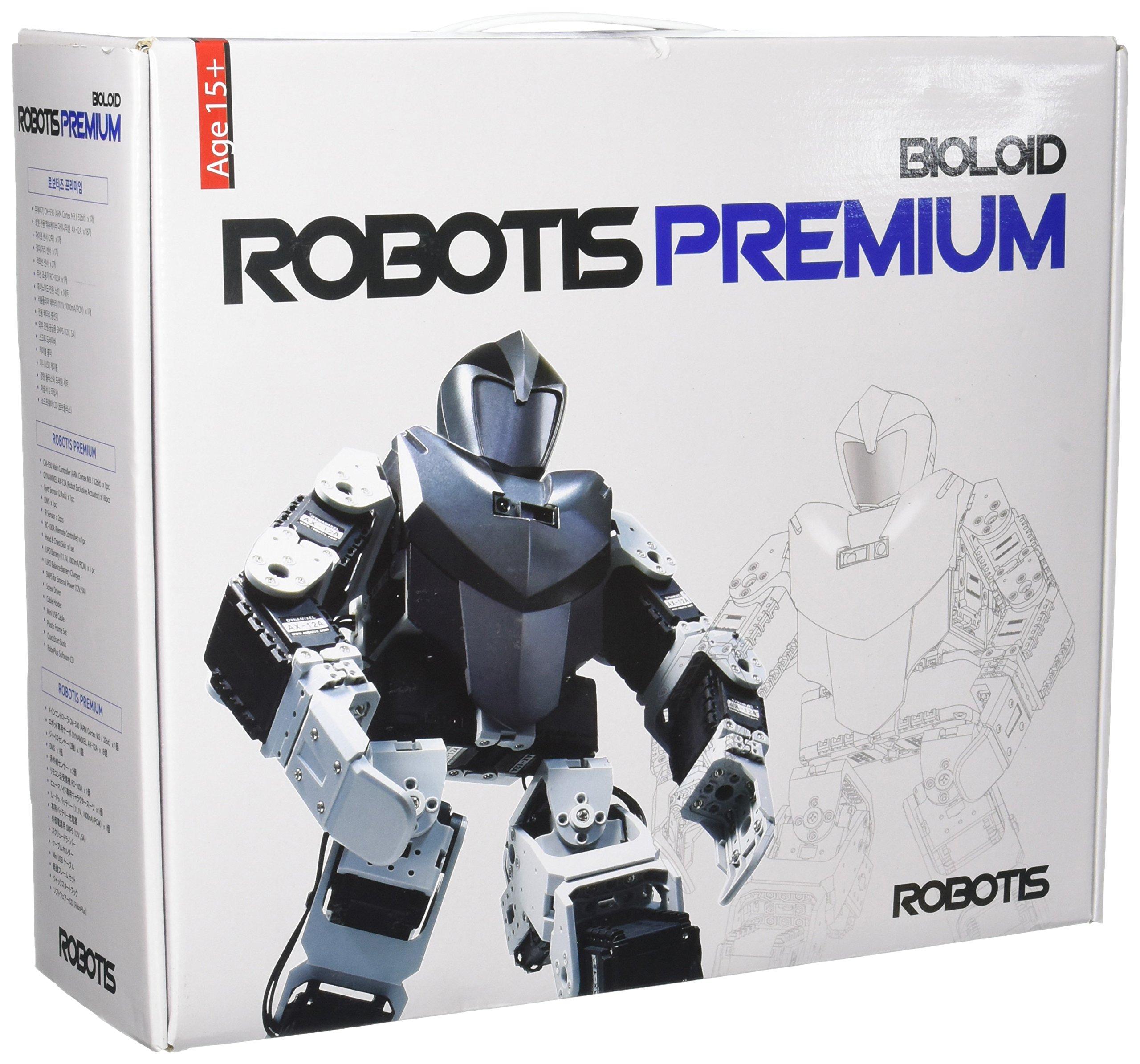 ROBOTIS BIODLOID Premium