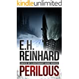 Perilous (Cases of Lieutenant Kane Series Book 4)