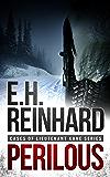Perilous (Cases of Lieutenant Kane Series Book 4)