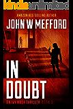 IN DOUBT (An Ivy Nash Thriller Book 3)