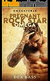 Pregnant Rock Star Omega (Omegaverse Book 1)