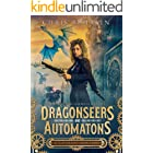 Dragonseers and Automatons (Secicao Blight Book 3)