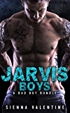 Jarvis Boys: A Bad Boy Bundle