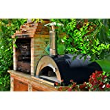 Wood Fired Pizza Oven - Nonno Lillo