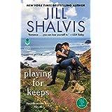 Playing for Keeps: A Heartbreaker Bay Novel (Heartbreaker Bay, 7)