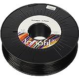 Innofil PLA Filament für 3D Drucker (1.75mm) black